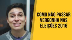 Veja Como NÃO Fazer Uma Campanha Para Vereador -- Maurício Coelho