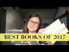 BEST BOOKS OF 2017 (PLUS HONORARY MENTIONS)