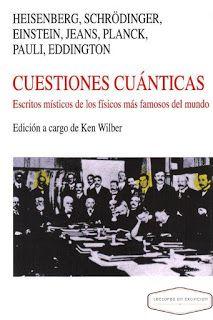 Lectores en Extinción : Cuestiones cuánticas - Ken Wilber DESCARGA GRATIS