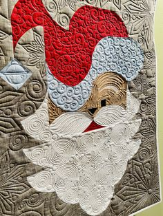 Modern Quilting Designs, Embroidery Services, Blue Whale, Custom Quilts, Longarm Quilting, Whales, Quilt Making, Burlap Wreath, Baby Quilts