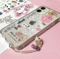 Kpop Phone Cases, Kawaii Phone Case, Diy Phone Case, Iphone Phone Cases, Phone Covers, Cute Cases, Cute Phone Cases, Fone Apple, Instruções Origami
