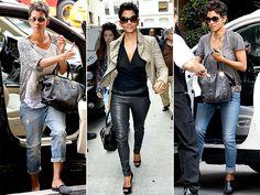RACHEL ZOE COLLECTION BAG,  (I love her style)