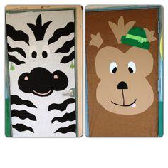 Classroom doors - New Deko Sites Jungle Theme Classroom, Classroom Door, Classroom Themes, Jungle Decorations, School Door Decorations, Safari Party, Safari Theme, Jungle Safari, Decoration Creche