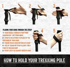 Pat Falvey Adventure travel, How to hold trekking poles? There is a right way to hold walking poles to get the best out of them. Ultralight Backpacking, Backpacking Tips, Hiking Tips, Hiking Gear, Hiking Backpack, Hiking Shoes, Hiking Training, Camp Gear, Thru Hiking