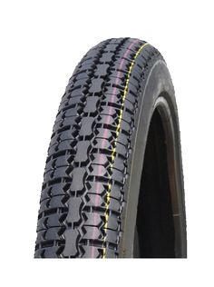 Motorcycle Tyre 009