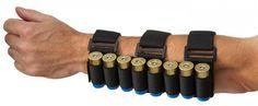 Blackhawk! Pro Shooter's Forearm Sleeve - The Firearm Blog