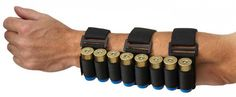 Blackhawk! Pro Shooter's Forearm Sleeve - The Firearm Blog