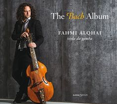 The Bach Album (Works by Johann Sebastian Bach transcribed for the viola da gamba)  Fahmi Alqhai (2017) is Available For Free ! Download here at http://ift.tt/2jdXXdM and discover more awesome music albums !