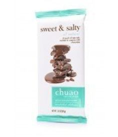 Chuao Chocolatier 900963 Sweet & Salty Bar by Chuao Chocolatier -- Awesome products selected by Anna Churchill