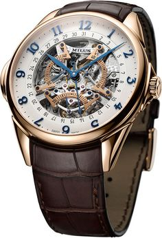 Milus-Tirion #Watch