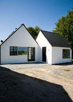 Sommarstuga pa Osterlen/LASC Studio
