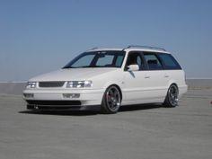 passat wagon custom | NorCal VW • View topic - 95 Passat Wagon GLX VR6 - For Sale