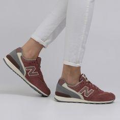 Кроссовки NEW BALANCE WR996 БОРДОВЫЙ купить в интернет-магазине  Rendez-Vous.ru   3dd9053b057