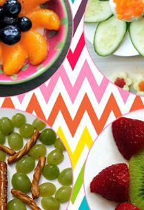 Fun Food 4 Kids on Pinterest | Healthy Snacks, Green Eggs ...