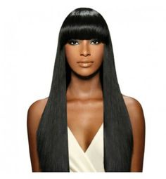 Hair Weave Spruce up