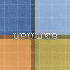 UbuWeb - art films free