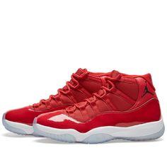 hot sale online 91f5b e1da3 Nike Air Jordan 11 Retro  Win Like 96