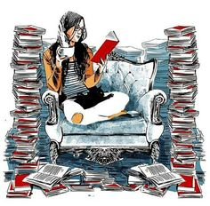 #sanat #art #çizim #draw #drawing #paint #artist #paint #color #colors #life #girl #sadness #song #instagram #book #bookstagram #books #girl #anime #kitap #kitapkurdu #manga #kawaii #japon #illustration http://turkrazzi.com/ipost/1520158137851871811/?code=BUYr8WxFIJD