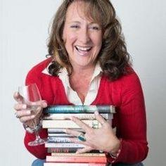 PENNY Sansevieri of Author Marketing Experts had a blast @TodaysLeadingWomen.com via @Marie Grace Berg @Penny Sansevieri