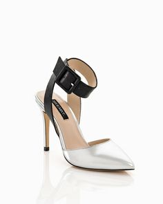 Sleek and sophisticated pair