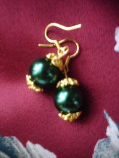 roheline ja kuld, lihtsalt suursugune