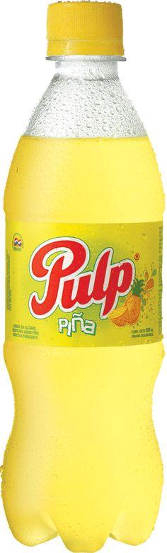 Pulp Piña :)