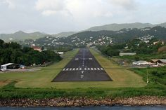 hurranora international airpot of st lucia pictures   Recent Photos The Commons Getty Collection Galleries World Map App ...