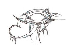 eye of Ra by mrtom85