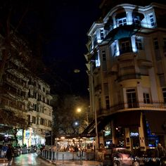 Day 23: Night City