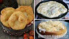Cornbread, Mashed Potatoes, Pizza, Muffin, Food And Drink, Quiche, Baking, Breakfast, Ethnic Recipes