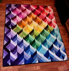 Color gradation plan. myb