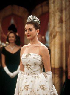 Exclusive: Princess Mia Of Genovia's 16th Day In Quarantine Has Arrived