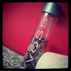 VOSS for change, found on Tumblr. #VOSS