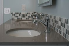 This Danze faucet comes from our Prince collection!