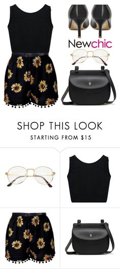 """NEWCHIC 1/5"" by tamsy13 ❤ liked on Polyvore"