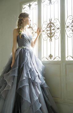 マイム No.45-0110 ウエディングドレス 結婚式