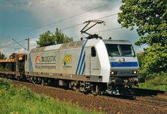 BR 145 CL    TX Logistik