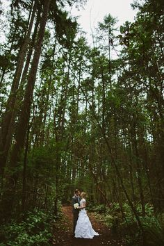 Seattle Wedding Photographer // Brian + Gina