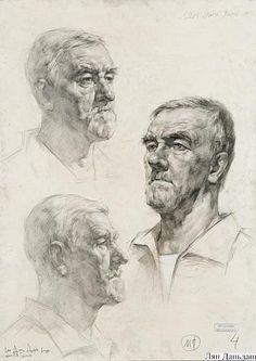 Академический рисунок   VK