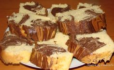 Romanian Food, Romanian Recipes, Creme Caramel, Sugar Cake, Sweet Bread, Biscuits, Cheesecake, Cooking Recipes, Pudding