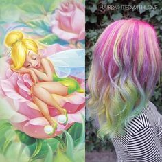 Disney Hair Ideas From Instagram | POPSUGAR Beauty