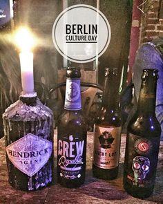 Kulturreise in Berlin #berlin #berlinbeinacht #zumstarkenaugust #bier #beer #ipa #holyshitale #luckylup #drunkensailor #burlesque #bar #schönhauserallee #schoppebräu #latergram