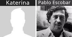 Který slavný zločinec jste vy?