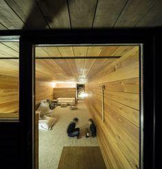 Galería de Casa B / ch+qs arquitectos - 13