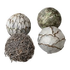 IKEA - SOMLIG, Decoration, ball, You can arrange the decorative balls in a bowl or large vase and combine them with LUGGA candle in the same color to create a beautiful, coordinated impression.The decorative balls are a simple and flexible way to bring color and texture to your home décor.