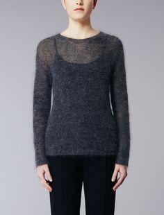 Max Mara - Mohair knitwear - #allknit