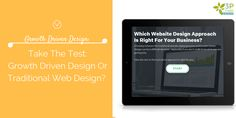 Take The Test: Growth Driven Design Or Traditional Web Design?
