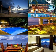 Save 35% at Coral Strand Smart Choice Hotel in Mahe Island, Seychelles! Book now here --  http://smarturl.it/CoralSSCH