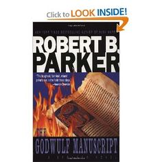 """Read """"The Godwulf Manuscript"""" by Robert B. Parker available from Rakuten Kobo. New York Times bestselling author of the Spenser series of crime thrillers—Book 1 in the series """"The toughest, funniest,. Jesse Stone, Robert Parker, Private Eye, Thriller Books, First Novel, Book Nooks, Book 1, Bestselling Author, The Help"""