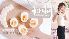 Korean Diet, Egg Diet, The Creator, Fruit, Food, Essen, Meals, Yemek, Eten